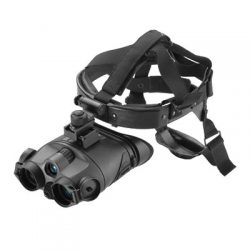 Yukon 1X24 NV Tracker Night Vision Goggles