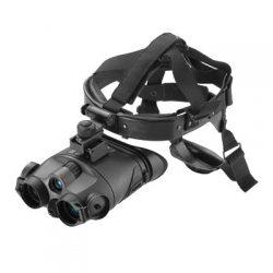 Yukon 1X24 NV Tracker Night Vision Goggles