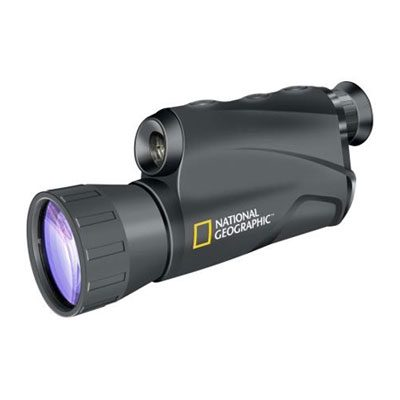 National Geographic 5X50 Night Vision Monocular