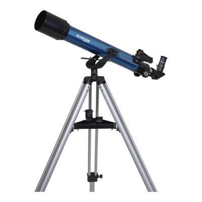 Meade Infinity 70mm Refractor Telescope with Tripod