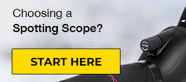 Choosing Spotting Scopes Guide