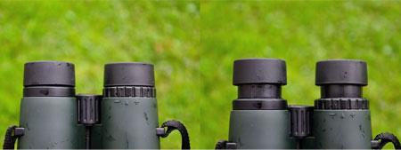 Binoculars Eyecups