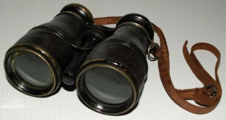 Porro Prism and Roof Prism Binoculars Work