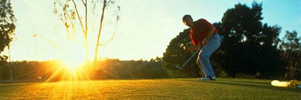 Range Finders for Golf