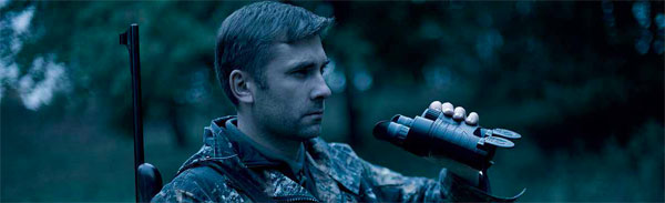 Binoculars vs. Night Vision Binoculars