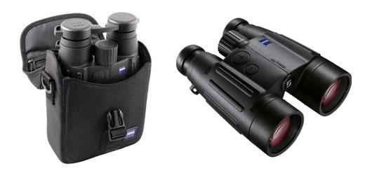 Zeiss Range Finder Binoculars
