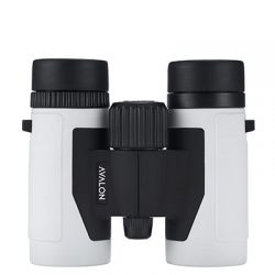 Avalon 8x32 Mini HD Binoculars PLATINUM