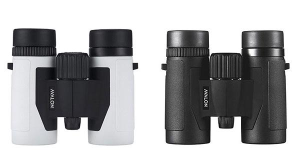 Avalon 8x32 Mini HD Binoculars